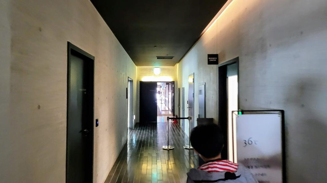 인천 네스트호텔 수영장 리뷰 사진 15