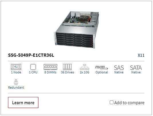 5049P-E1CTR36L