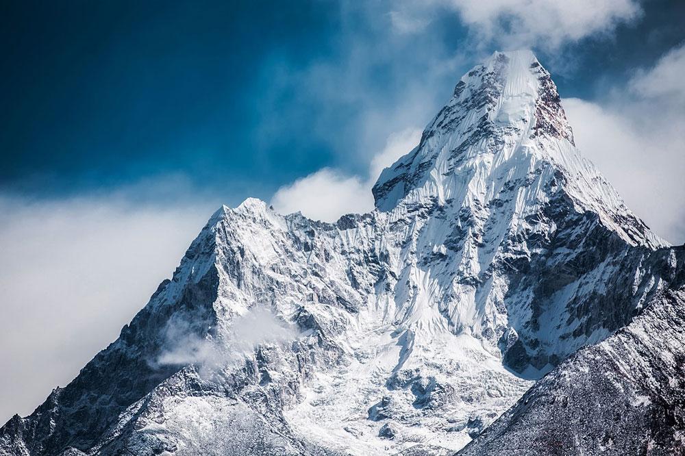 픽사베이에서 다운로드한 높은 산 무료 이미지