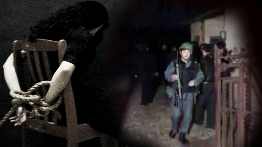 최악의 '경찰관 살인극' 벌인 잔인한 고교생