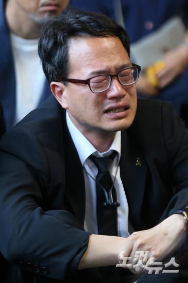 박주민 의원 재산 학력 나이 논란 프로필