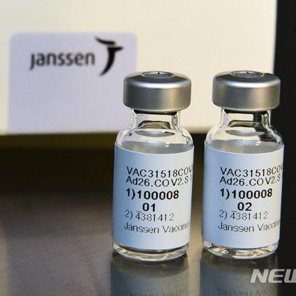 6월 국내 도입되는 얀센 백신