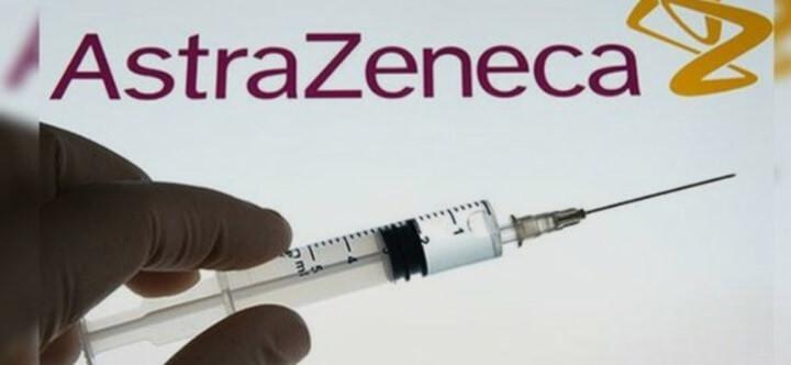 아스트라제네카-백신