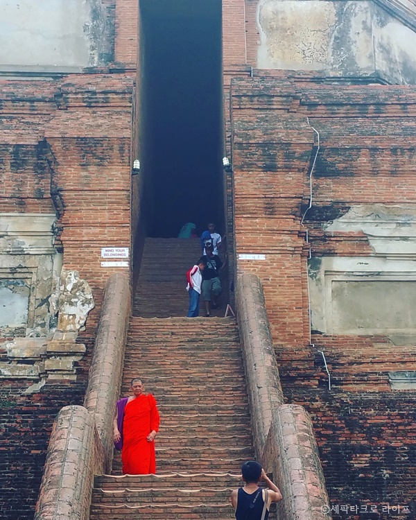 태국아유타야여행사진