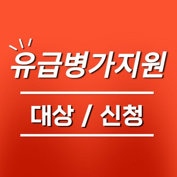 서울형-유급병가지원