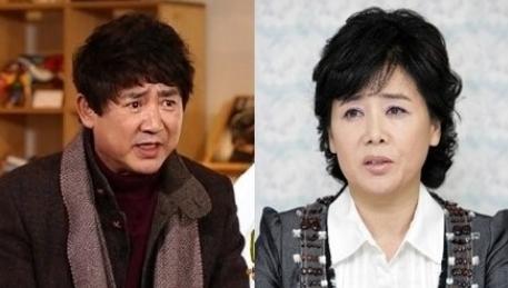 김나영,아들 신우,이준♥김나영 전 남편 이혼 사유?!♨