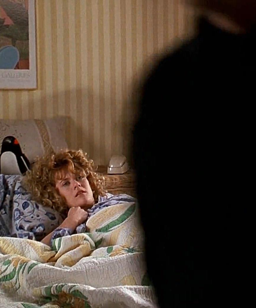 영화 해리가 샐리를 만났을 때 중 한 장면