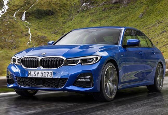 BMW 3 시리즈
