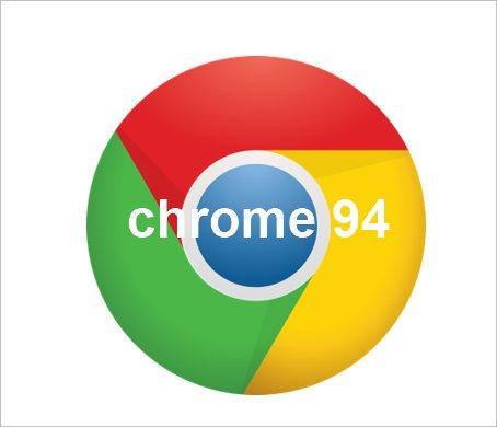 Chrome 업데이트 94.0.4606.54