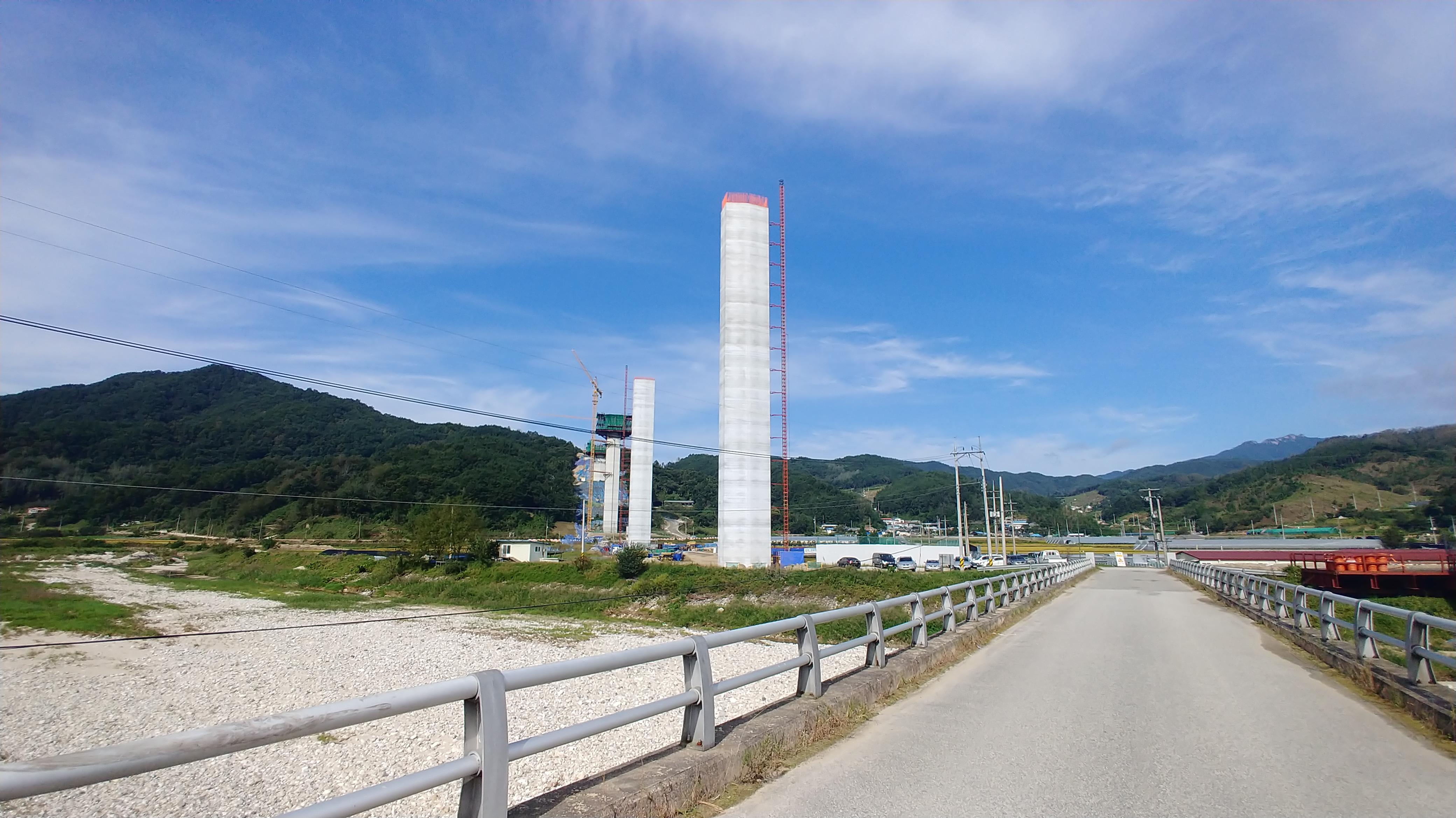 [고속도로 공사 현황] 함양울산 고속도로 2024년 전 구간 개통, 함양~합천 구간 공사 순조롭게 진행