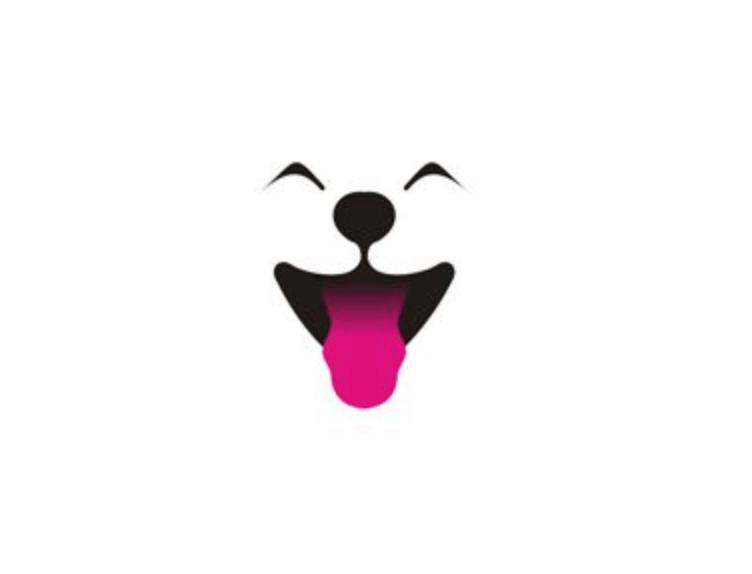 강아지-웃는-모습