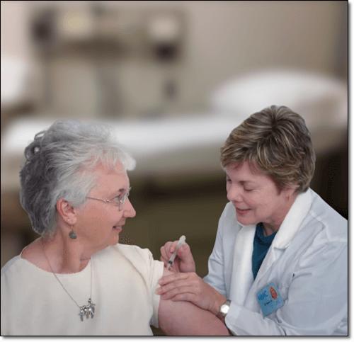 노인성 치매
