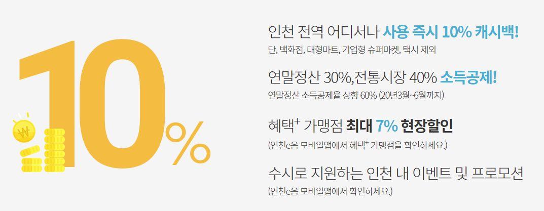 인천 e음카드