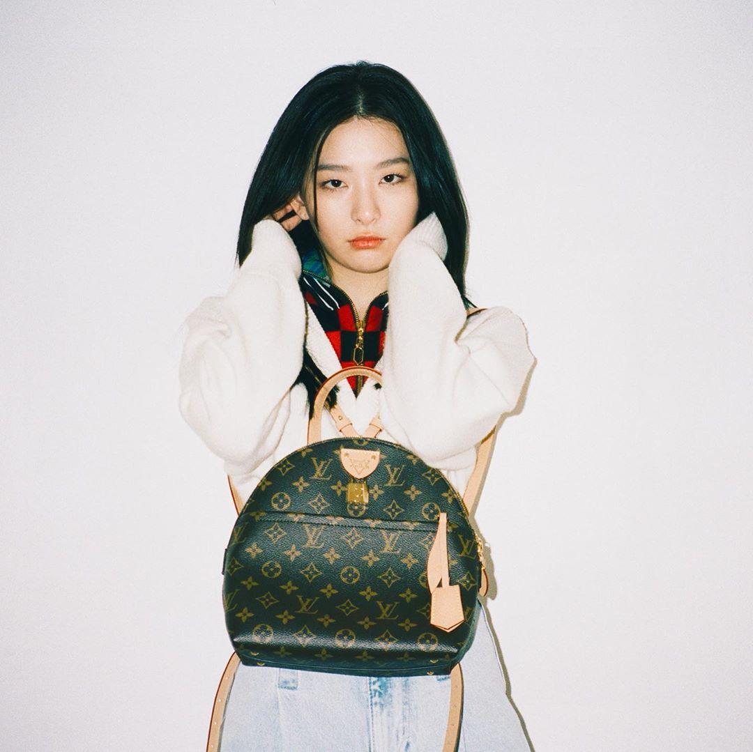 레드벨벳 슬기 사진