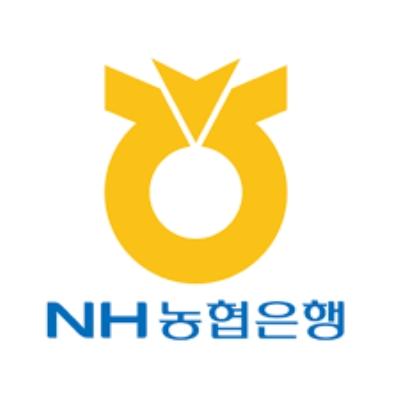 농협카드 로고