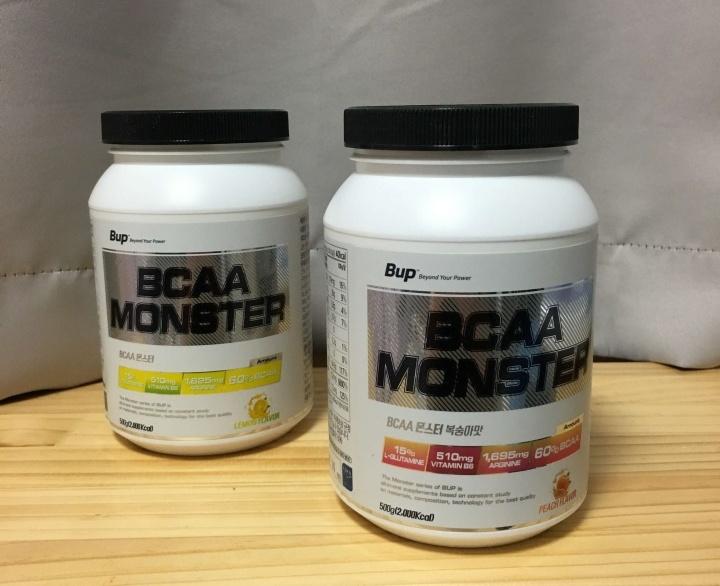 몬스터-BCAA-복숭아맛